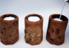 dominique ansel cookie shot glasses feat